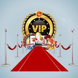 tournois VIP en ligne